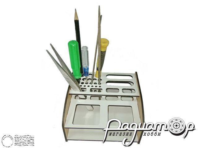 Подставка под клей и инструмент WOH-10
