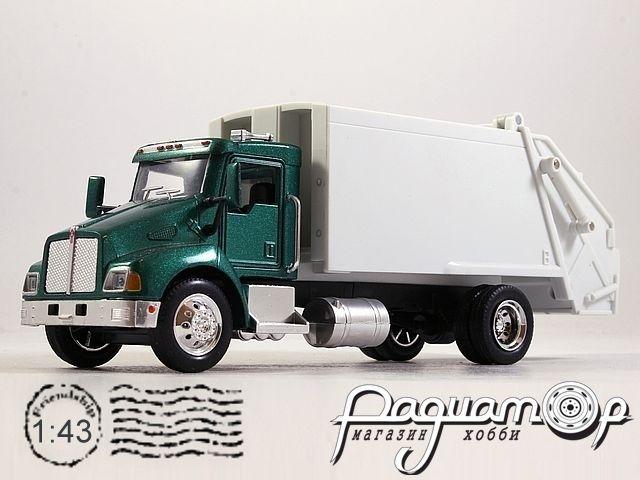 Kenworth T300 мусоровоз (1997) (TI)