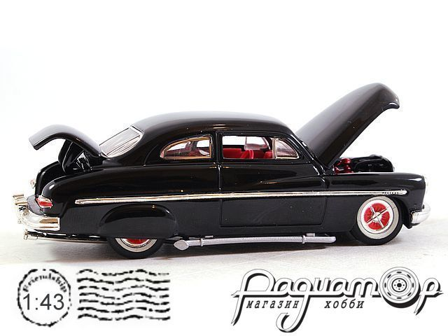 Mercury Custom (1949) 32244 (TI)