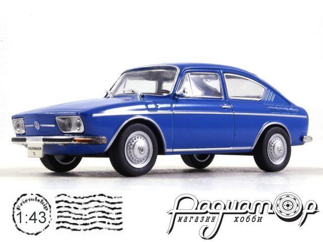 Volkswagen TL (1972) 9151093