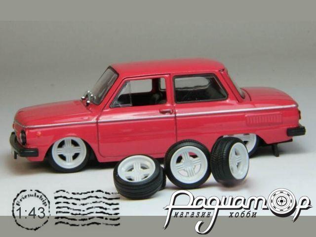 Комплект колес №63 (JDM) KD063