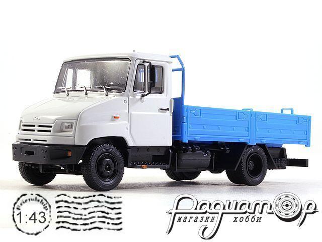 ЗИЛ-5301 «Бычок» (1996) TR1033
