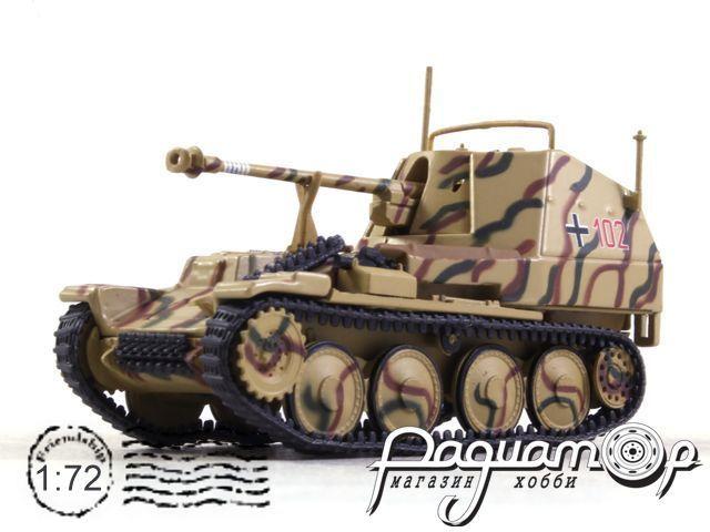 Marder III Ausf. M (Sd.Kfz. 138), 12. SS-Pz.Div.