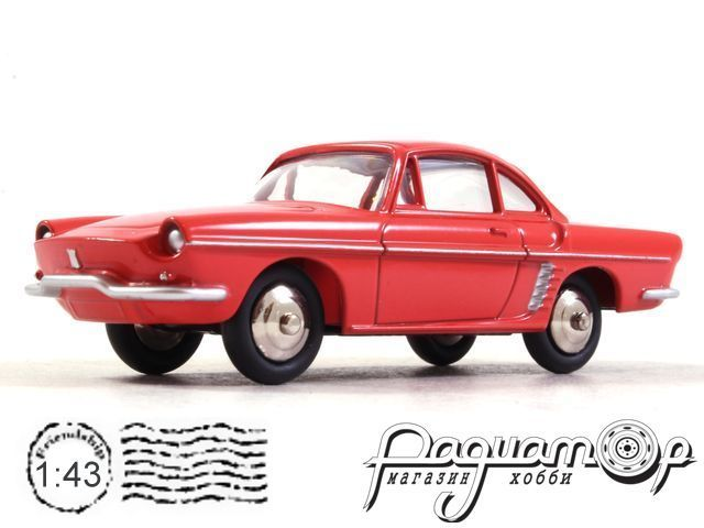 Renault Floride (1958) 543-2083060