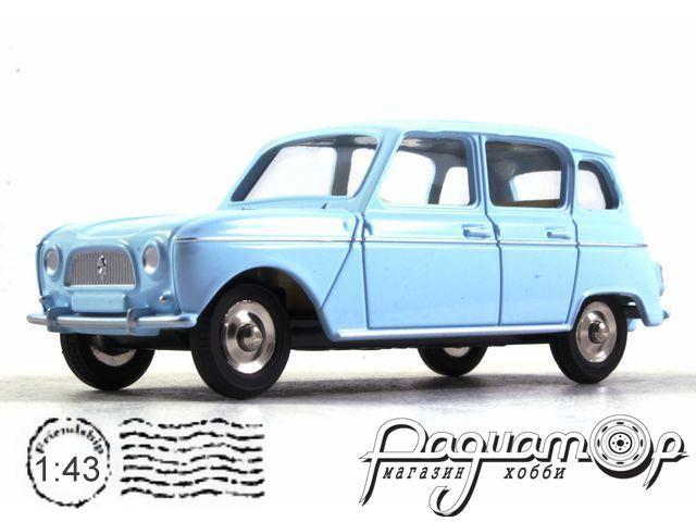 Renault 4L (1965) 518