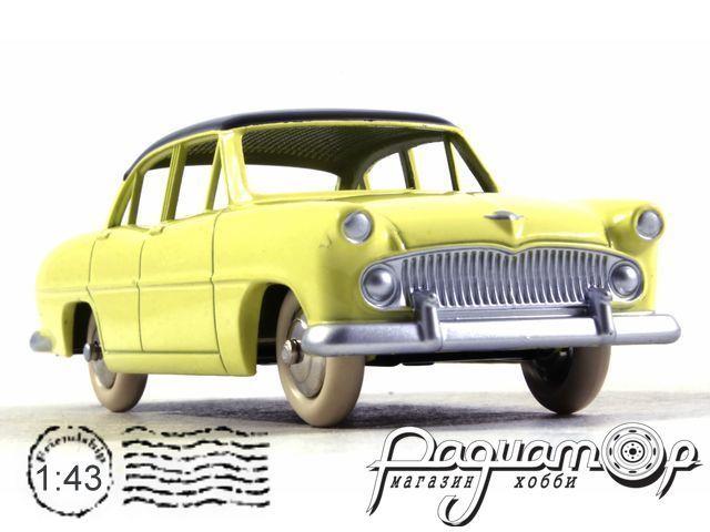 Simca Versailles (1955) 24Z
