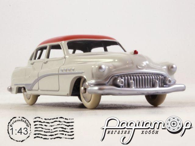 Buick Roadmaster (1955) 24V-G
