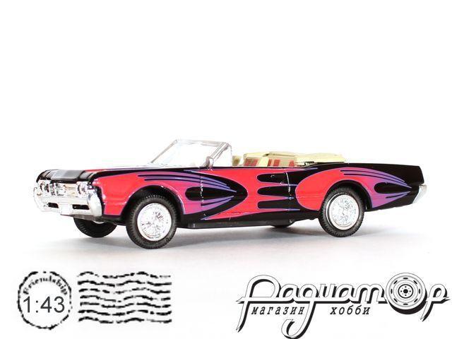 Oldsmobile 442 (1964) 48257-11B