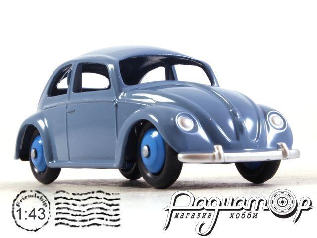 Volkswagen 1200 Kafer Beetle (1938) 181