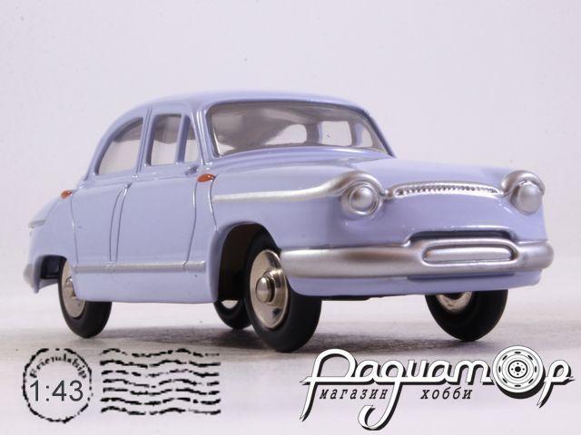 Panhard PL 17 (1961) 547