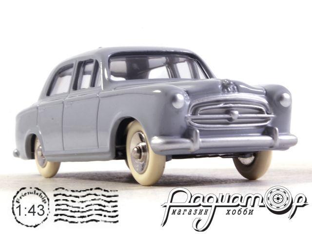 Peugeot 403 Berline (1957) 521
