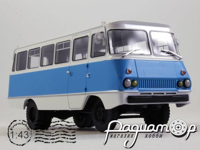 Автобус ПАГ-2М (1972) 0028MP