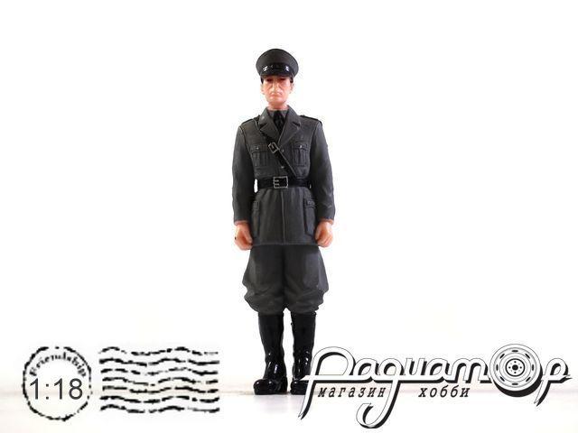 Немецкий офицер 91511023