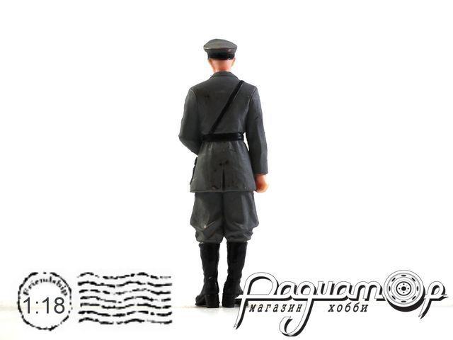 Немецкий офицер 91511024