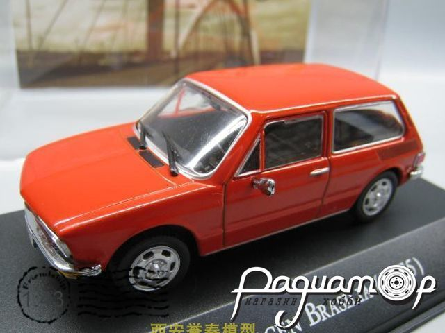 Volkswagen Brasilia (1975) 91511020