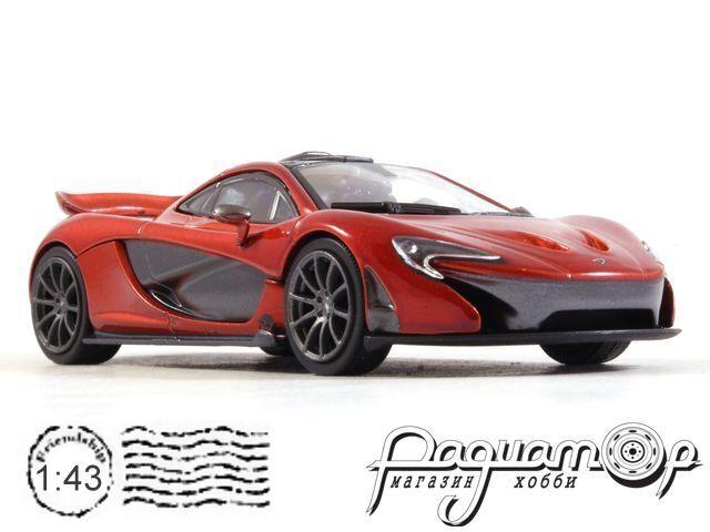 McLaren P1 (2013) 91511021