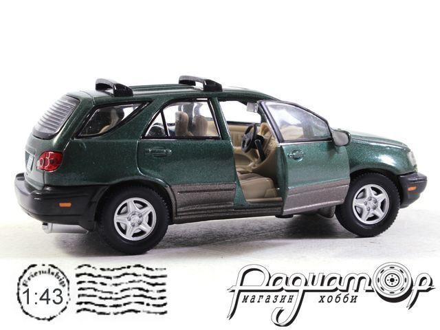 Lexus RX300 (1999) (VZ)