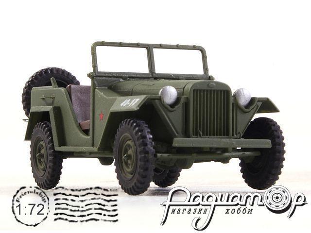 ГАЗ-67Б (1943) CP0301