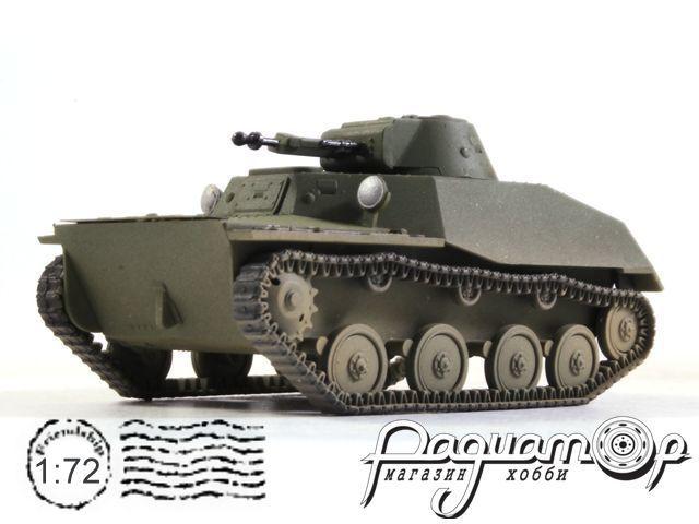 Т-40С (1941) CP0337
