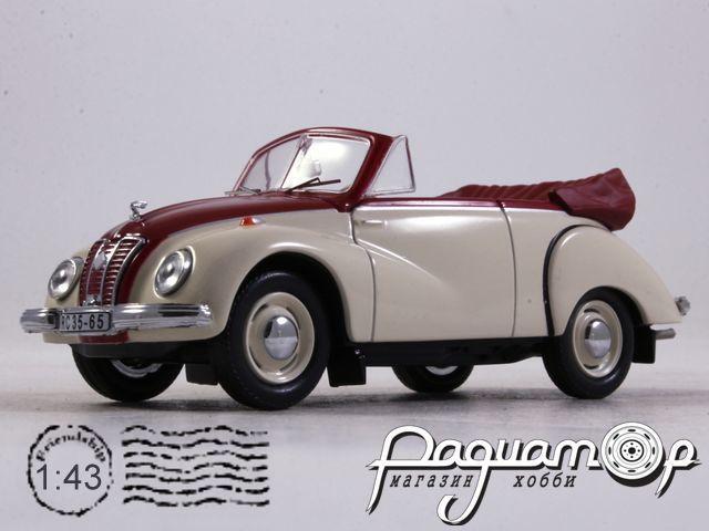 IFA F9 Cabrio (1953) IST019 (TI)