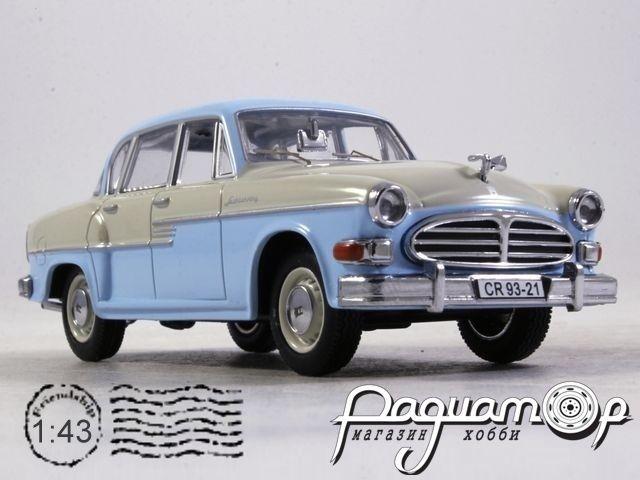 Sachsenring P240 (1958) IST011 (PV)