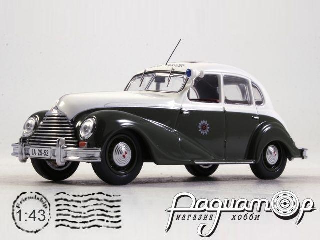 EMW 340-2 Volkspolizei (1952) IST016 (PV)