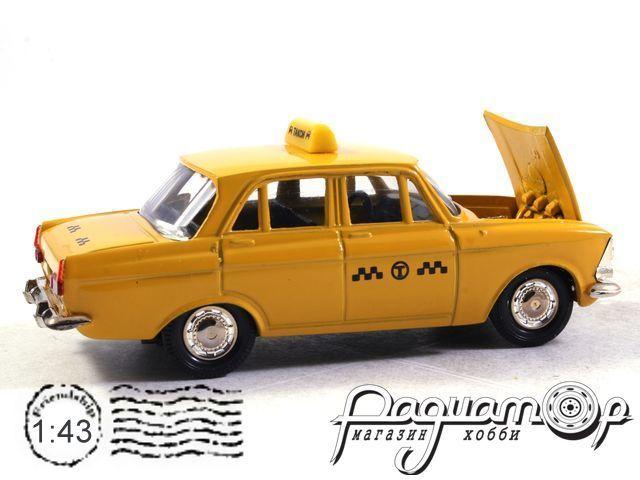 Москвич-412 Такси (1967) 43151