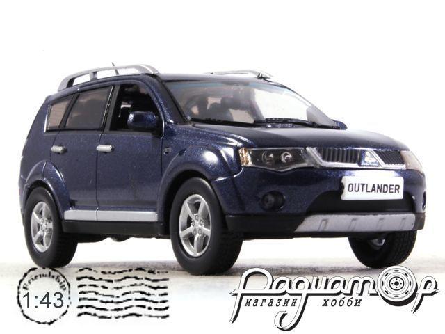 Mitsubishi Outlander (2006) 29278 (TI)