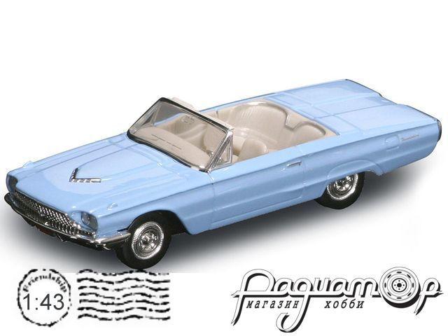 Ford Thunderbird (1966) 94243 (TI)
