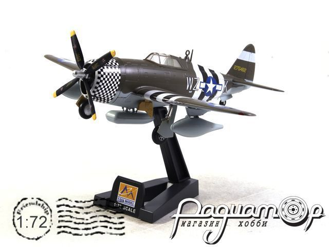 Republic P-47D Thunderbolt (1942) 36422
