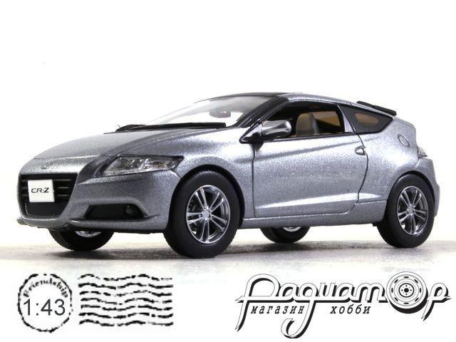 Honda CR-Z (2010) JC203 (TI)