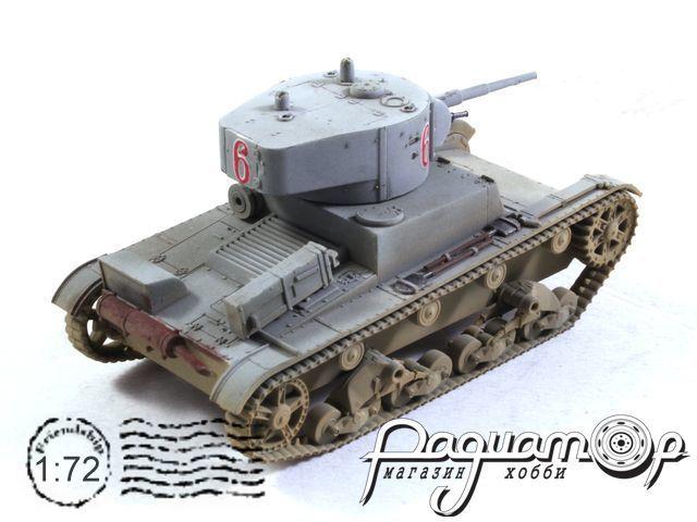Т-26 (1941) CP0316