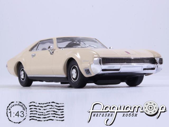 Oldsmobile Toronado (1965) (L) 2388