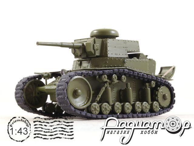 Т-18М (1938) Dormash0041