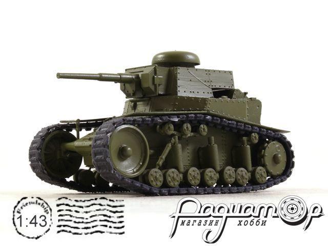 Т-18М упрощённый (1938) Dormash0042
