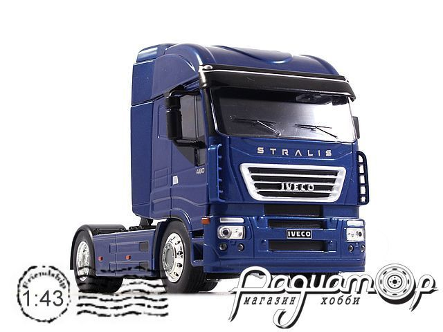 Iveco Stralis (2012) TR031