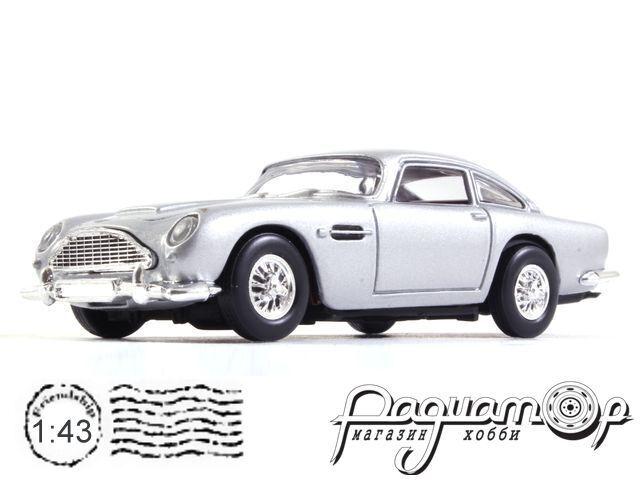 Aston Martin DB5 (1964) DelPrado (TI)
