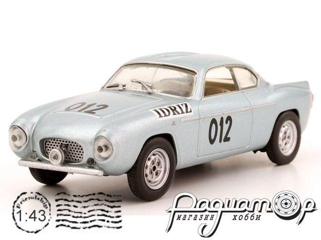 Lancia Appia GT Zagato (1957) Altaya (TI)