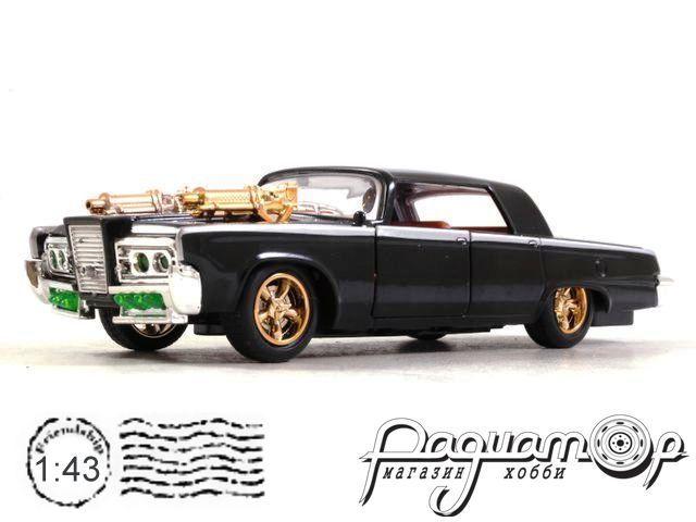 Chrysler Imperial Crown из к/ф