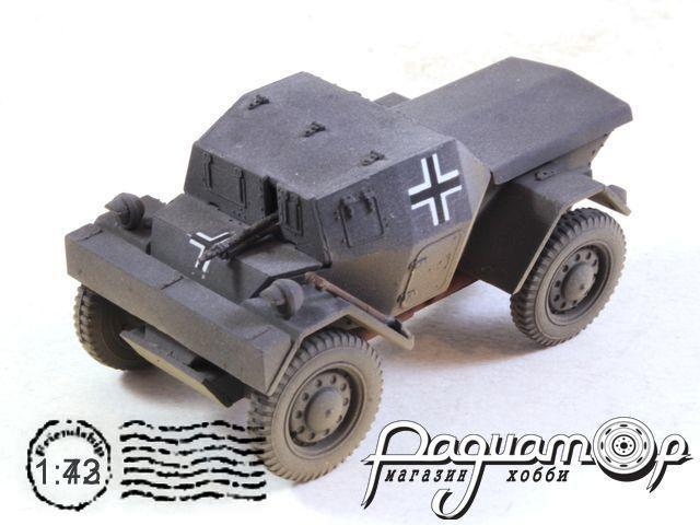Daimler Dingo MK.1a (1940) CP0807