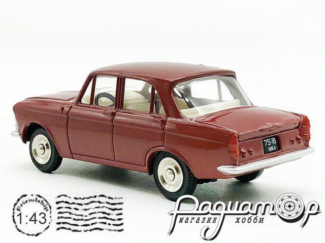 Москвич-408 (1964) 1410 (SI)