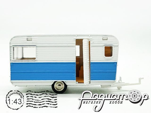 Caravane Caravelair
