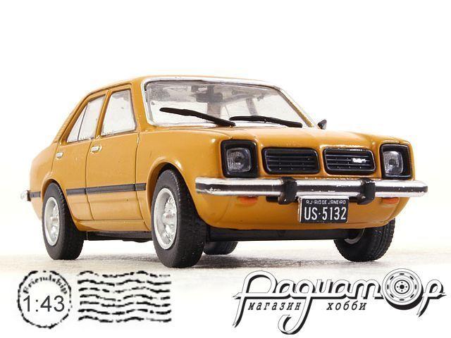 Chevrolet Chevette SL (1979) EV046
