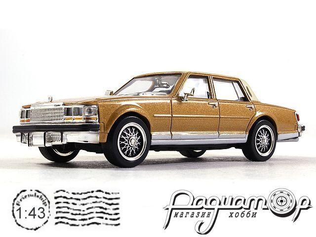 Cadillac Seville (1975) (L) 2427