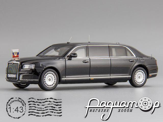 Aurus Senat Limousine L700 (2017) 412312