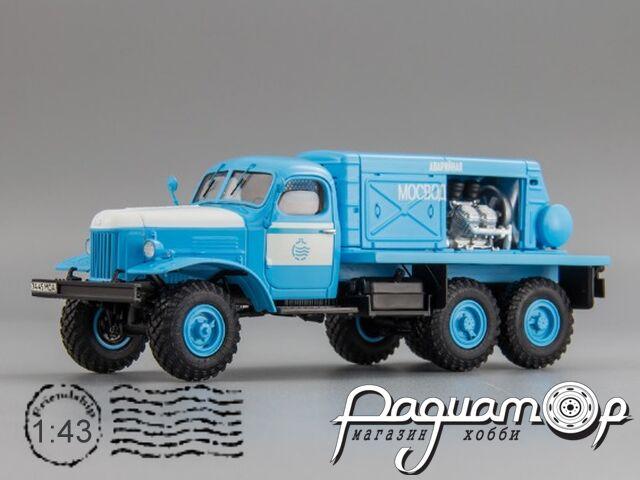 ПKC-157, Москва (1983) 115708