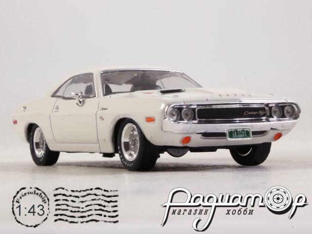 Dodge Challenger R/T из к/ф