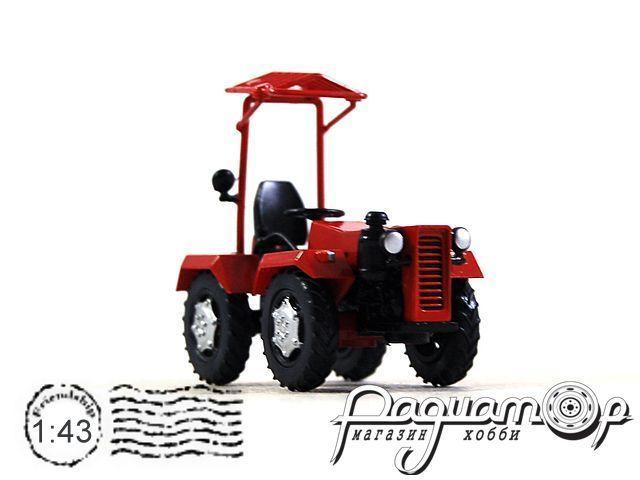 Тракторы №111, МА-6210 (1988) (L) 3061