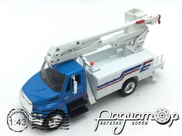 Freightliner Business Class M2 автовышка (2004) 9151237*