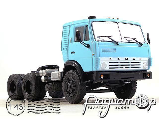 КАМАЗ-54112 седельный тягач (1980) TR1039
